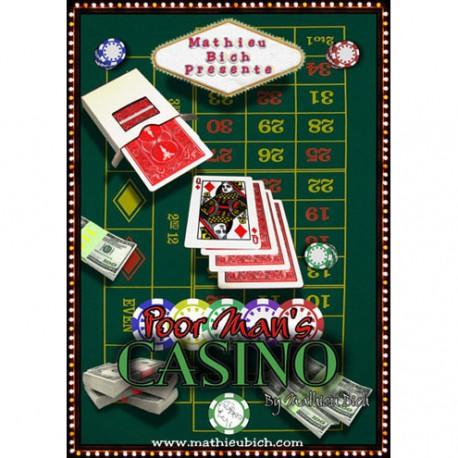 Casino Mode