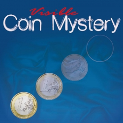 Visible Coin Mystery