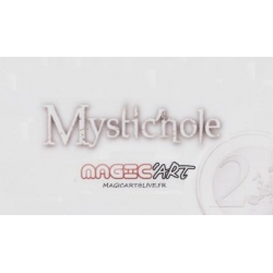 Mystic'Hole + DVD (Bicycle bleue)