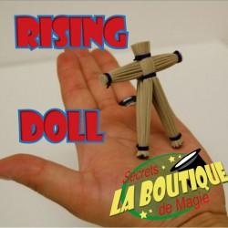 Rising Doll (Mode d'emploi en français) - Téléchargement immédiat