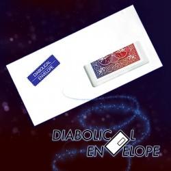 Diabolic enveloppe (mode d'emploi) - Téléchargement immédiat