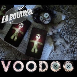Voodoo (Mode d'emploi en français) - Téléchargement immédiat