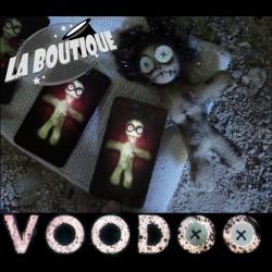 Voodoo en français