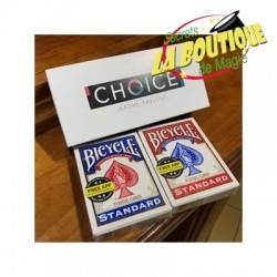 Choice (Mode d'emploi en français) - Téléchargement immédiat