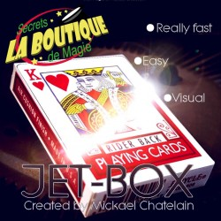 Jet-Box - Mickael Chatelain