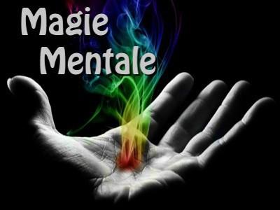 Magie mentale